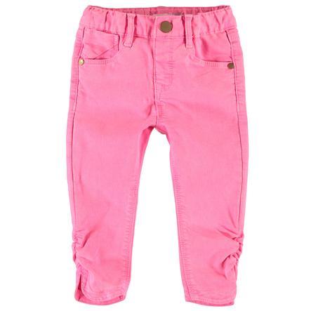 name it Girls Spodnie Babea knockout pink