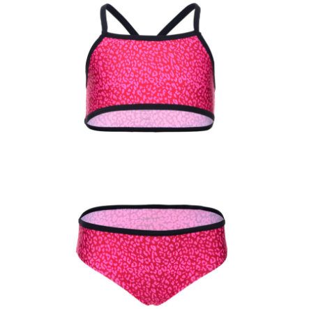 name it Girl s Bikini Zummer rosa brillante