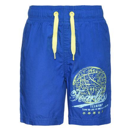 name it Boys Bade shorts Zak námořní modrá