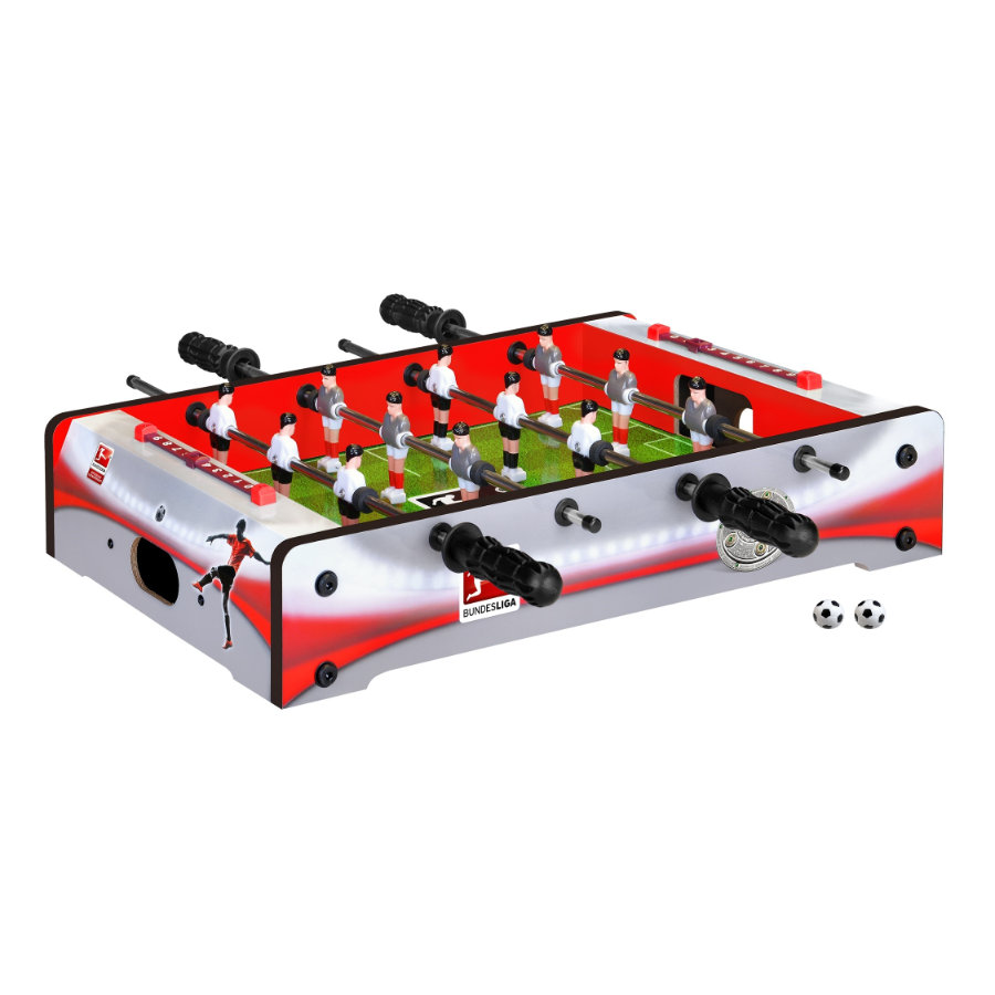 XTREM Toys and Sports - Table de baby-foot Bundesliga