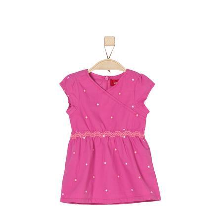 s.Oliver Girl s jurk roze