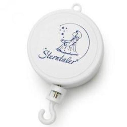 Sterntaler Spielwerk für Mobile Sandmann 10001/306