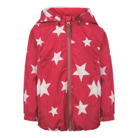 TICKET TO HEAVEN Veste Althea rouge rose