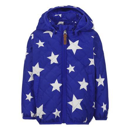 TICKET TO HEAVEN Chaqueta Mika stars azul