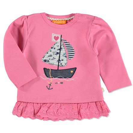 STACCATO Girl s Sweatshirt roze Laars