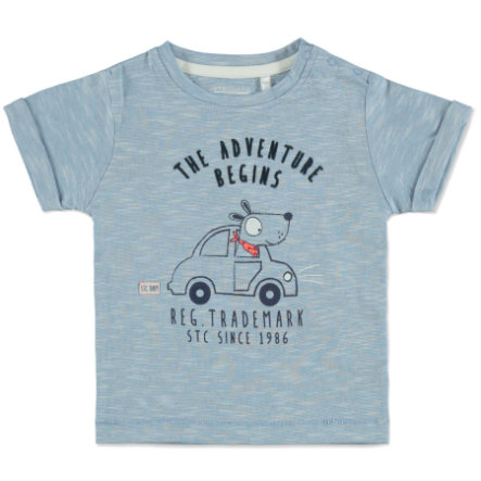 STACCATO Boys T-Shirt light blue