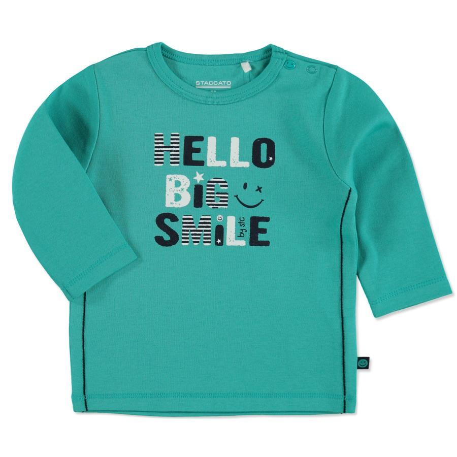 STACCATO Boys Shirt groen