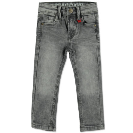 STACCATO Boys Jeans mit Kette grey denim