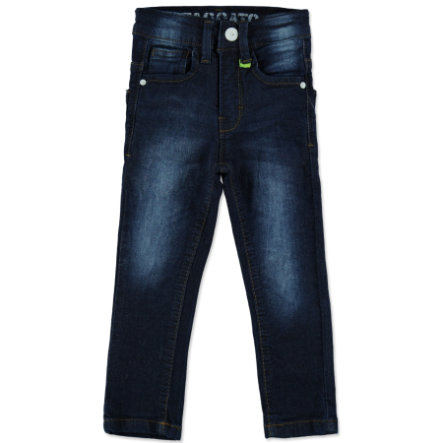 STACCATO Boys Skinny Jeans mit blue denim Regular