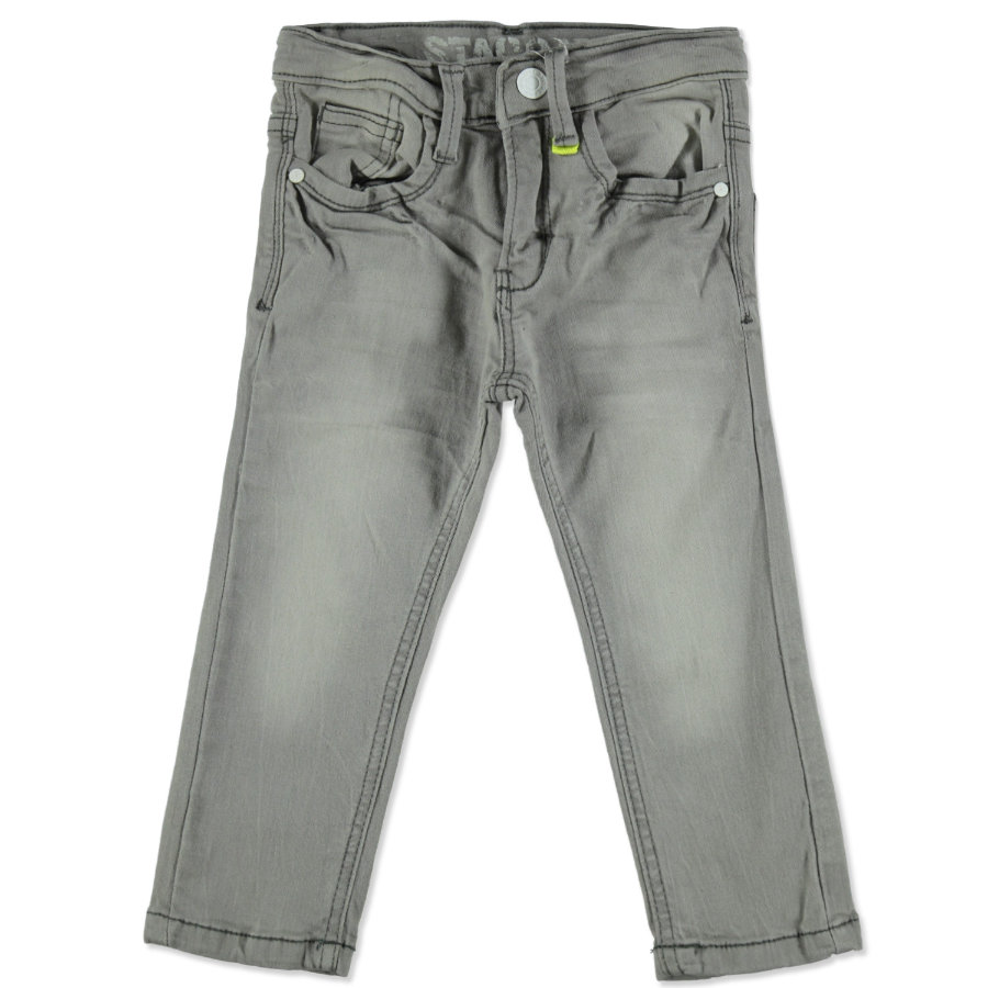 STACCATO Boys Skinny jeans grijs denim Regular
