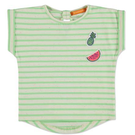 STACCATO Girl s tiras de T-Shirt manzana