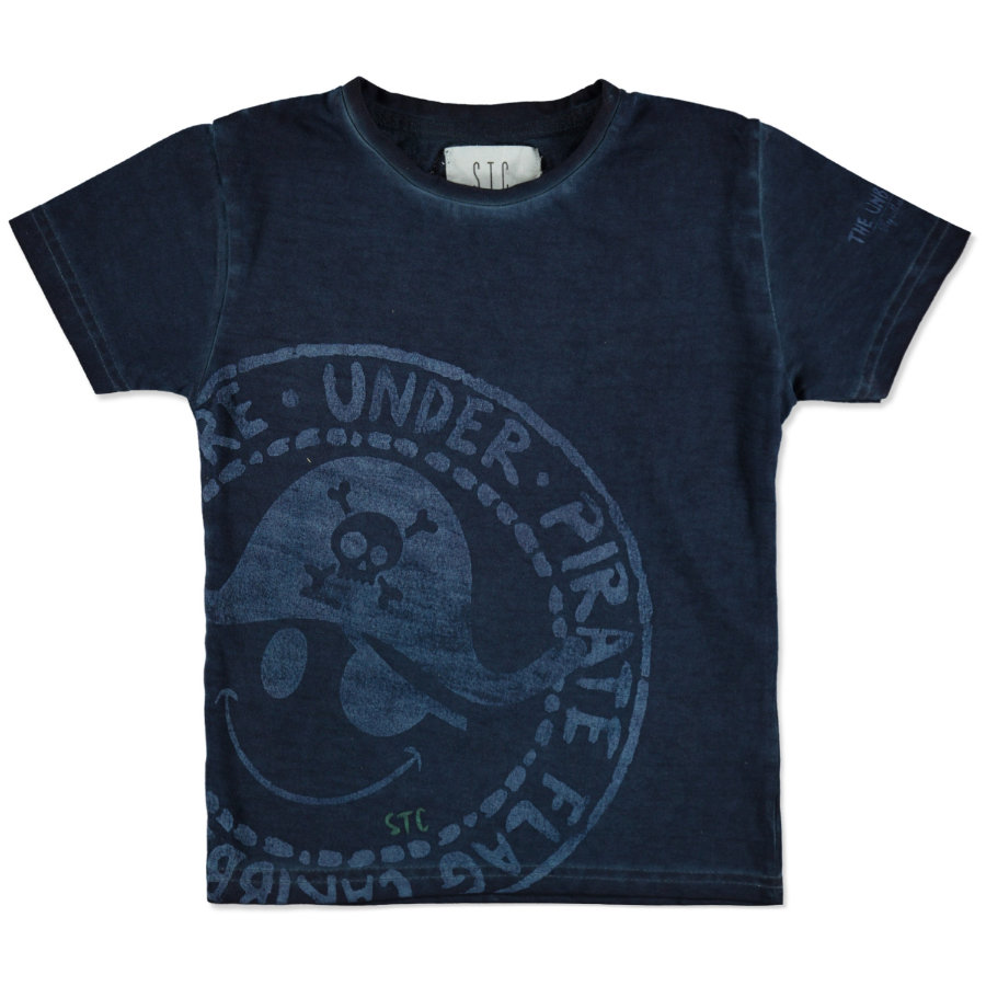 STACCATO Boys T-Shirt dark blue