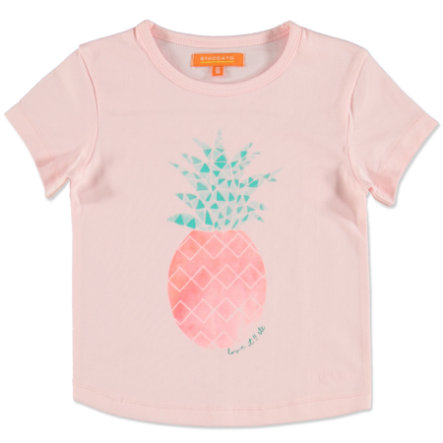 STACCATO Girls T-Shirt powder Ananas