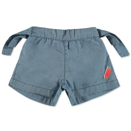 STACCATO Girl s jupe pantalon en denim bleu