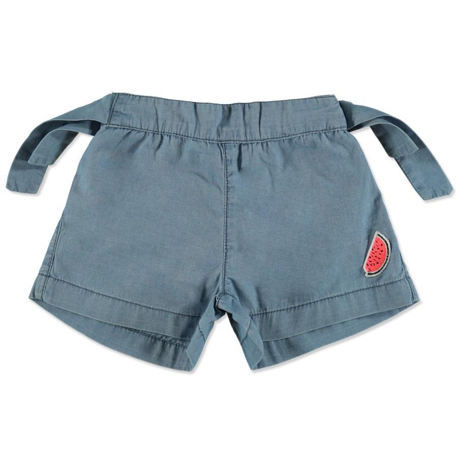STACCATO Girl s falda del pantalón azul vaquero