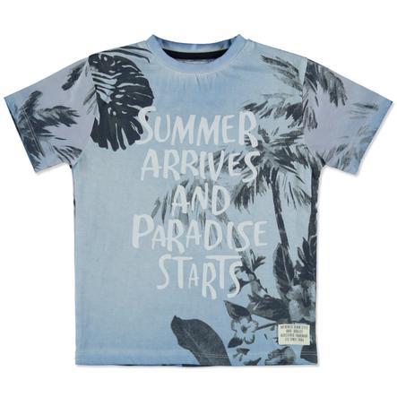 STACCATO Boys T-Shirt jasnoniebieski