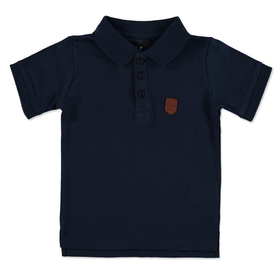 STACCATO Boys Poloshirt donkerblauw
