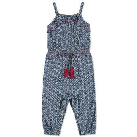 STACCATO Girls Overall dark navy Retro