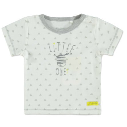 STACCATO T-Shirt witte driehoek