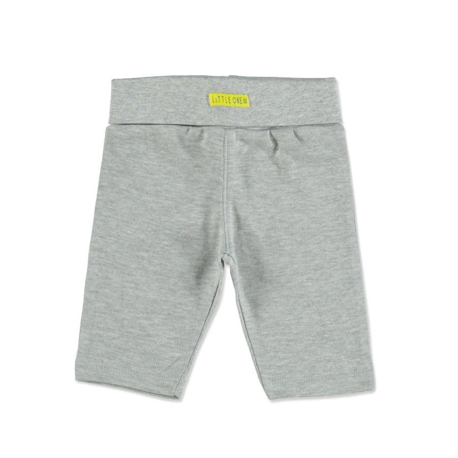 STACCATO Pantalon licht zilver melange