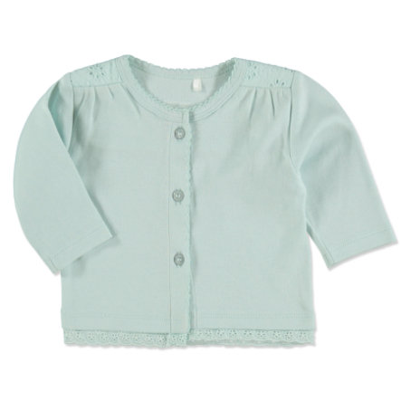 STACCATO Girls Jacke pastel mint