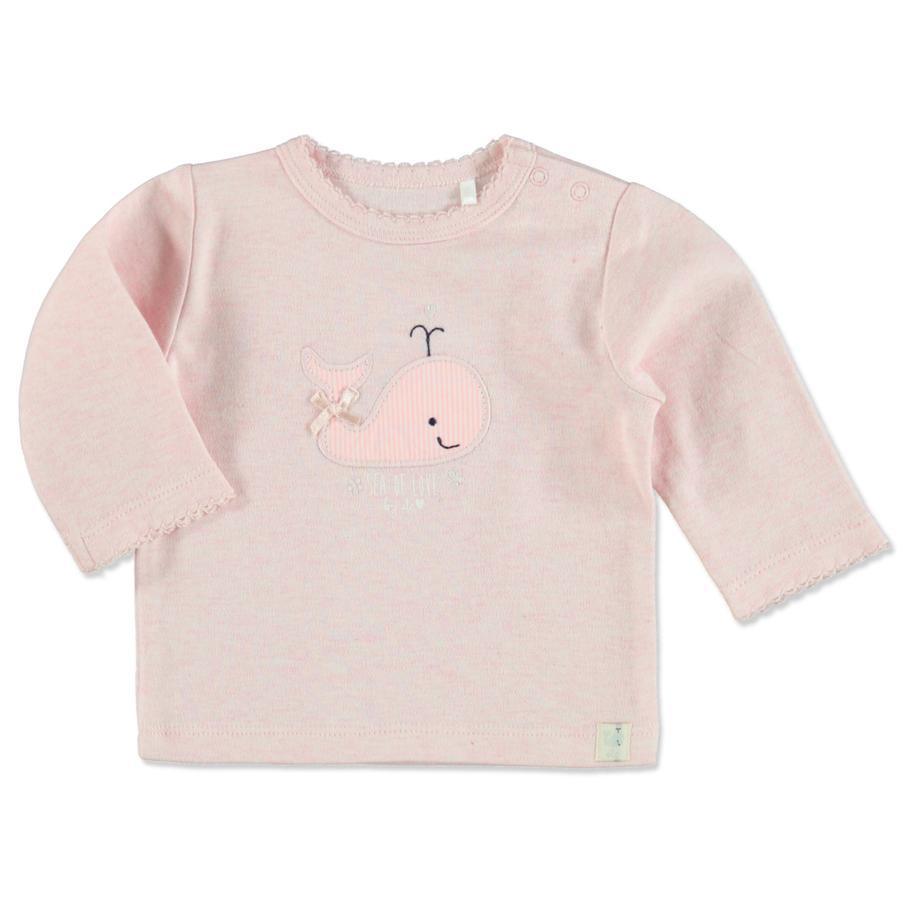 STACCATO Girl Shirt rosy melange Wal