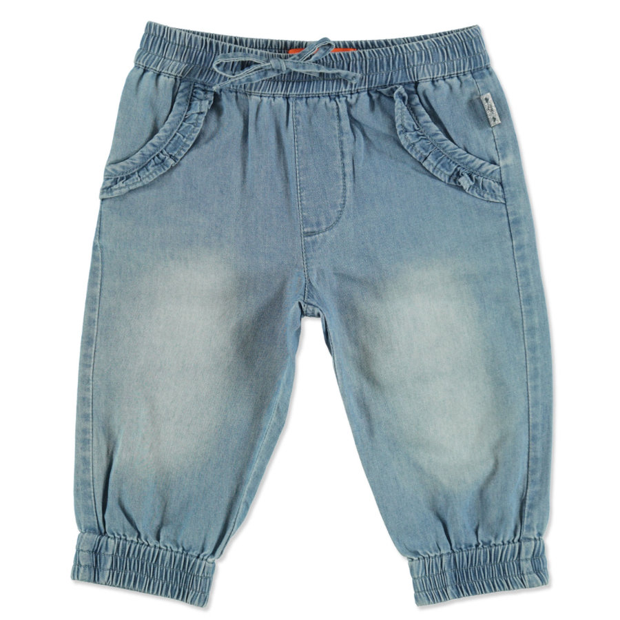 STACCATO Girl s Jeans blauw denim