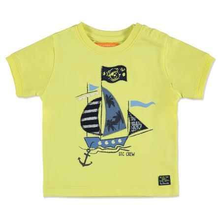 STACCATO Boys T-Shirt geel schip