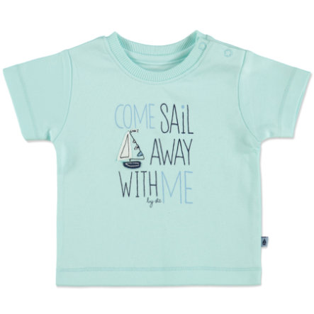STACCATO T-Shirt icegreen Sail