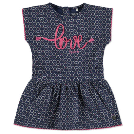 STACCATO Girls Kleid dark navy Retro