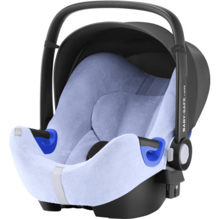 Britax Sommaröverdrag Baby-Safe i-Size Blue