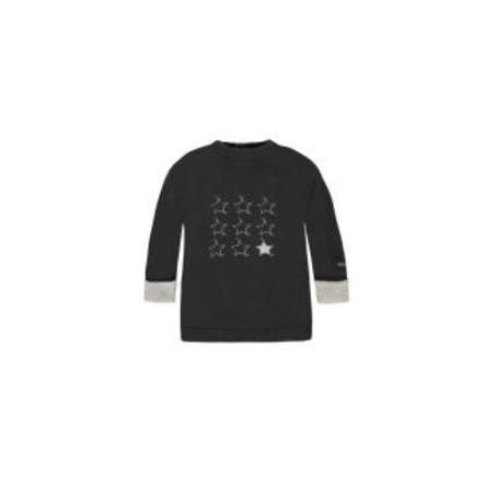 bellybutton Sweat-shirt Stars gris foncé