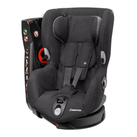 MAXI-COSI® Kindersitz Axiss Black Diamond