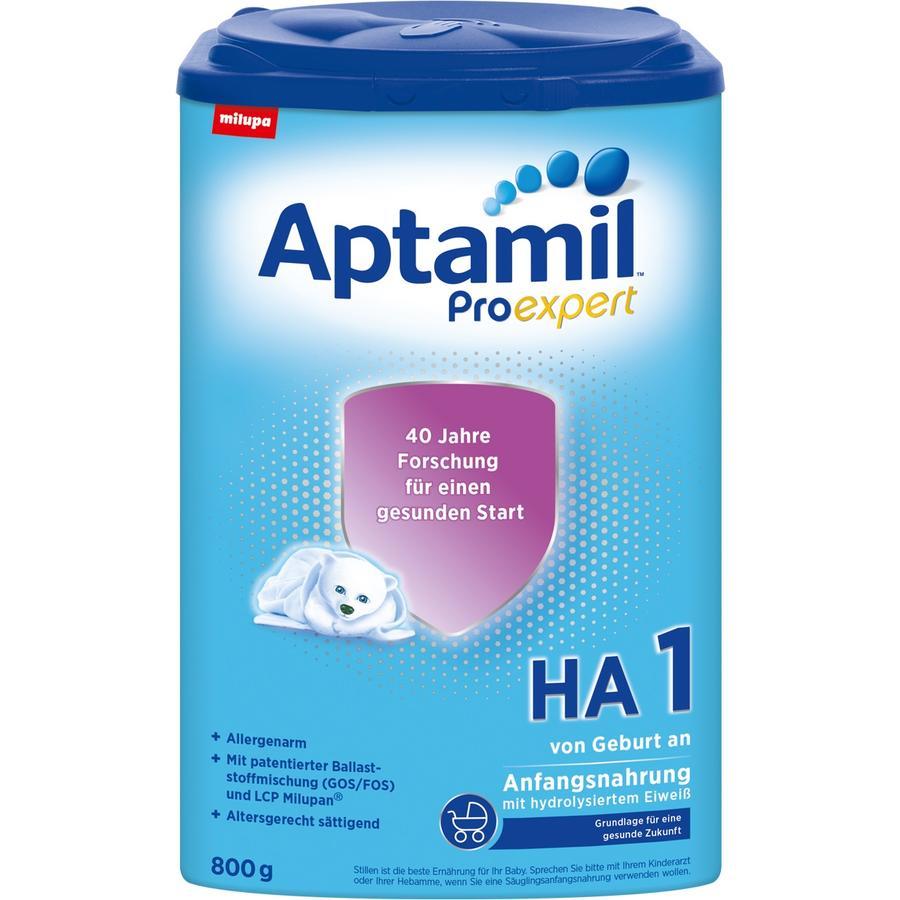 Aptamil Proexpert HA 1 Anfangsmilch 800 g