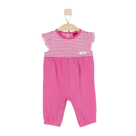 s.Oliver Girls Overall pink