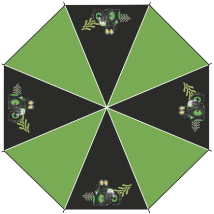 McNeill - Parasolka - Greentrac