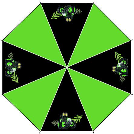 McNeill -  Skládací deštník s pouzdrem - Greentrac