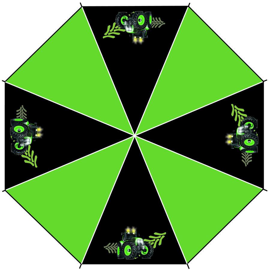 McNeill Taschenschirm mit Hülle - 164 Greentrac
