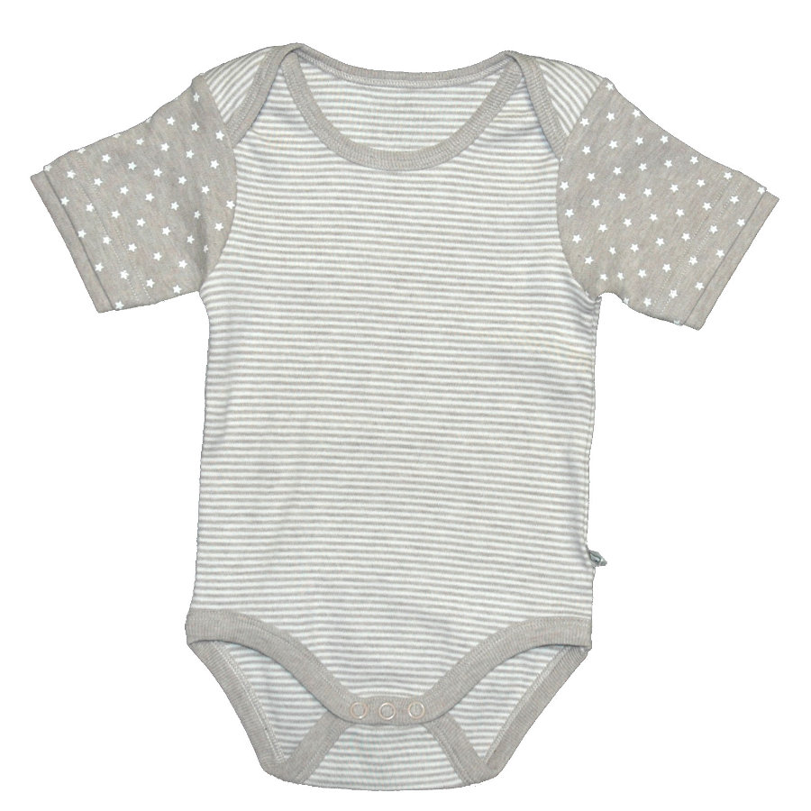 EBI & EBI Fairtrade Body beige melange