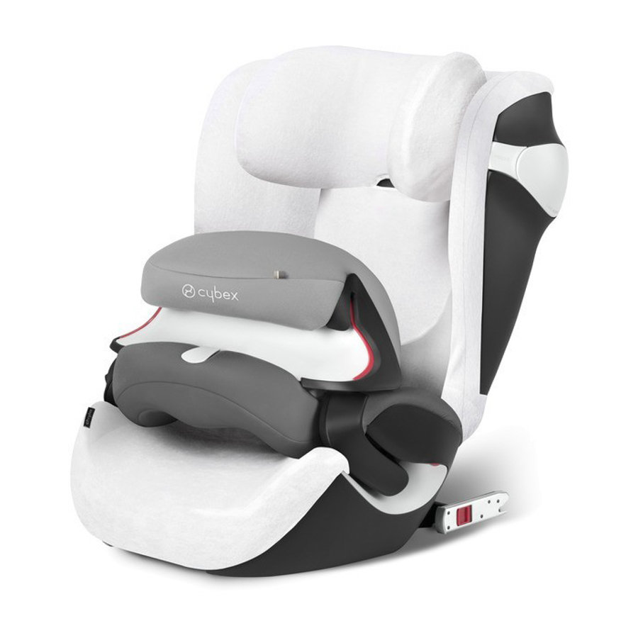 CYBEX Pokrowiec letni do fotelika Juno M-fix White