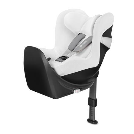 CYBEX Pokrowiec letni do fotelika Sirona M2 i-Size White