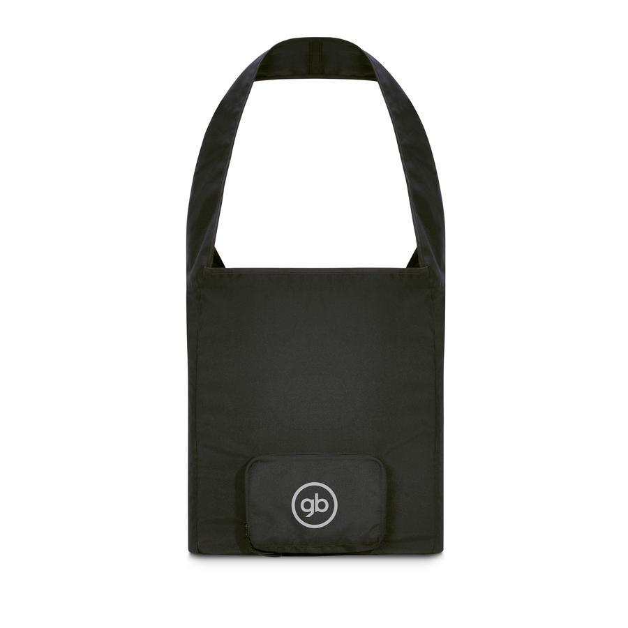 gb Cestovní taška Pockit Black