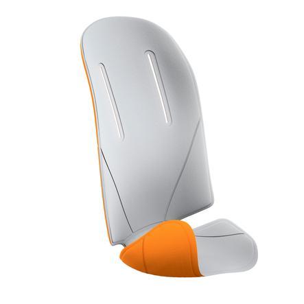 Thule RideAlong Funda acolchada gris claro/naranja