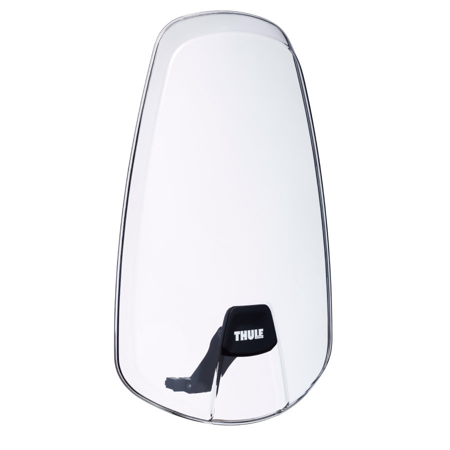 THULE Windschutz RideAlong Mini transparent