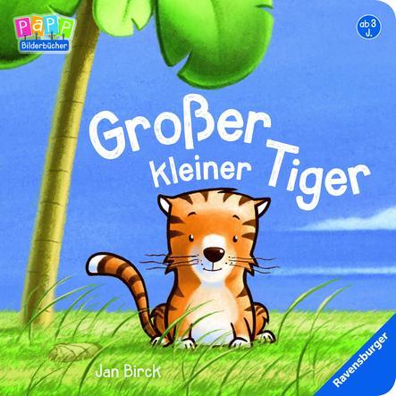 Ravensburger PaPP Bilderbücher - Großer kleiner Tiger