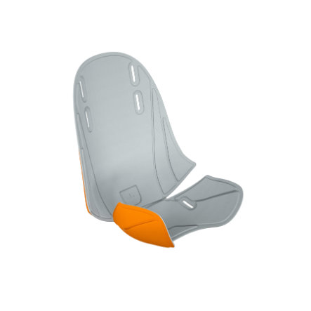 THULE Copriseduta RideAlong Mini grigio/arancione