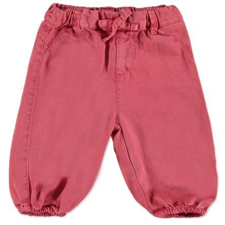 NAME IT tyttöjen Trousers Alley Rapture rose