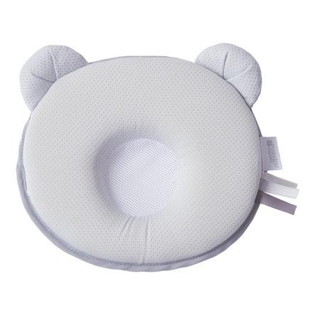 candide Coussin P'tit Panda Air+, gris