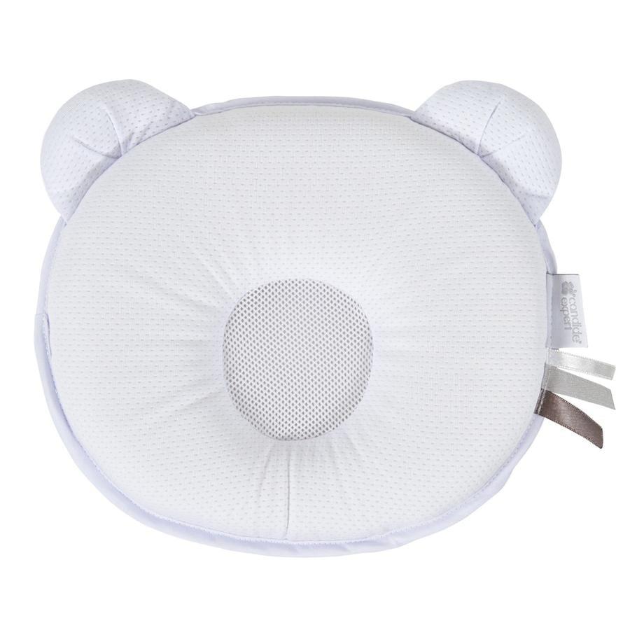 candide Cuscino P'tit Panda air+ bianco