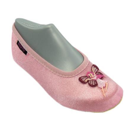 Trostel Girl s gymnastiekschoen elf roze
